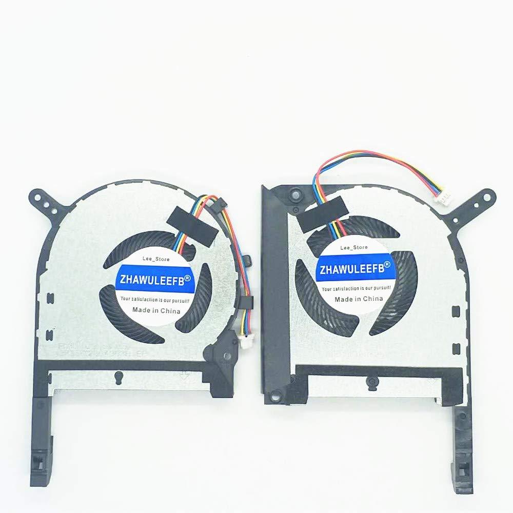 Ventilador CPU / GPU para ASUS TUF FX505DT FX705DU FX705DD F