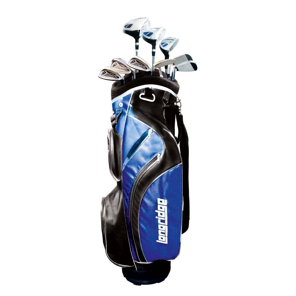 LONGRIDGE para Mujer Accesorios de Golf Vector 18 ST Set ...