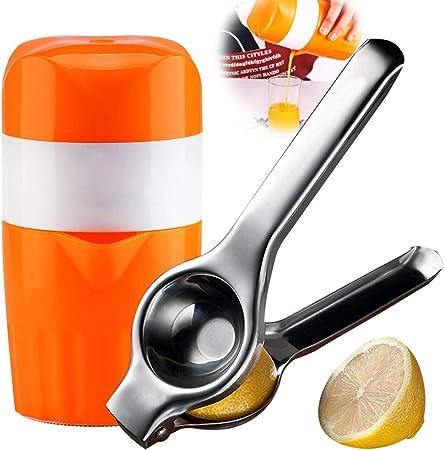 Presse agrumes manuels Manuel Juicer de citron Jus d'orange