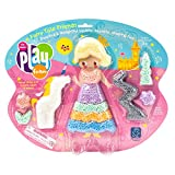 Educational Insights Playfoam Fairy Tale Friends Themed Set