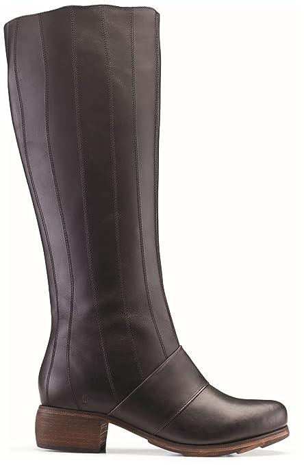 OluKai Kumukahi Boot - Women's Nero 5