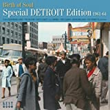 Special Detroit Edition [Import anglais]