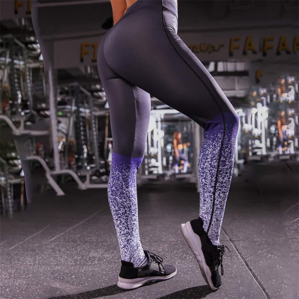 YUYOGAP Frau Sport Yoga Hosen Fitness Laufen Outdoor Sport Skinny High Waist Hosen Sommer Quick Dry Hübsche Frau