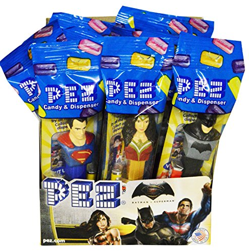 dc-comics-pez-candy-dispensers-pack-of-12