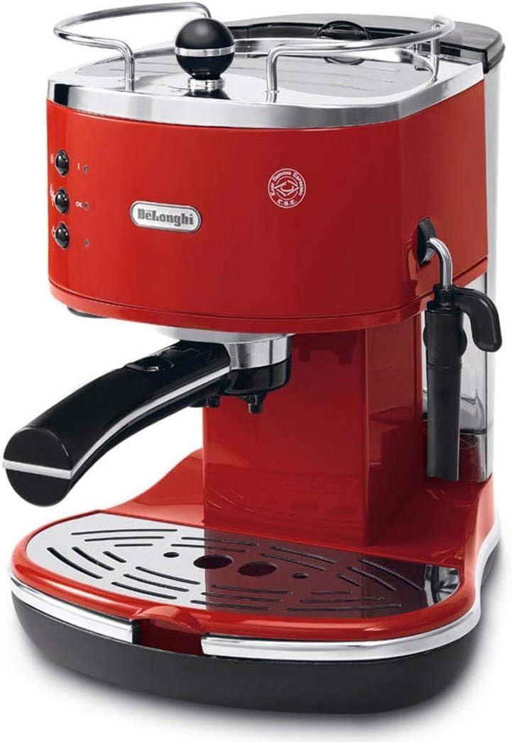 DeLonghi ECO 311 Cafetera automática independiente, 1100 W, 1.4 L ...