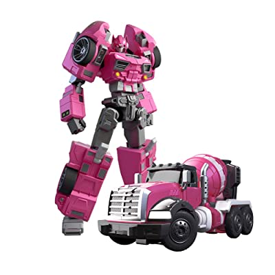 Mini Force Miniforce-X 2020 Season 2, Penta X-Bot Korean TV Animation Transforming Robot Lucy: Toys & Games