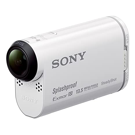 Sony HDR-AS100VB Camcorder Driver for Mac