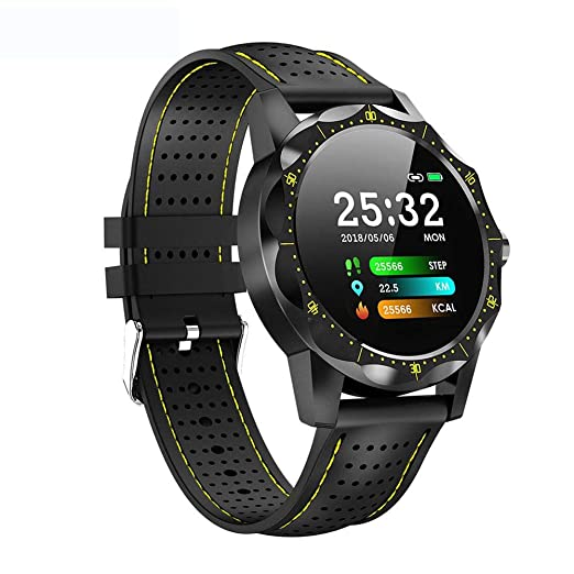 COLMI Sky 1 Smart Watch Men IP68 Waterproof Fitness Tracker ...