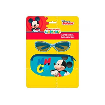 Disney Mickey Mouse Gafas de Sol, ast1232, 26 x 19 cm