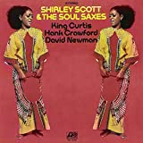 (US) Shirley Scott & The Soul Saxes