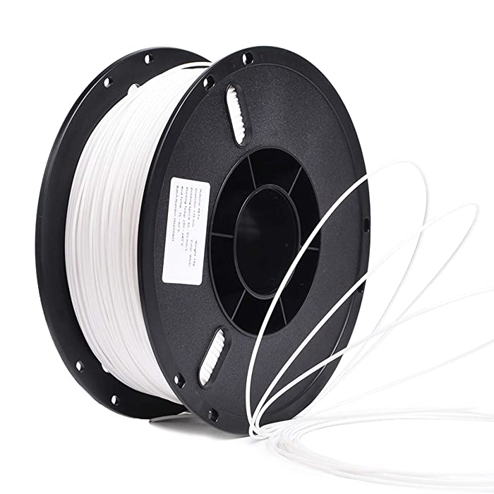 The Best Filament Food Grade