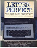 Letter-Perfect, Goodwin W. Gilson, 0668040386