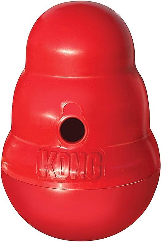 KONG - Wobbler - Dispensador de golosinas, apto para lavavajillas ...