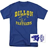 Popfunk Friday Night Lights Dillon Panthers NBC T Shirt & Exclusive Stickers