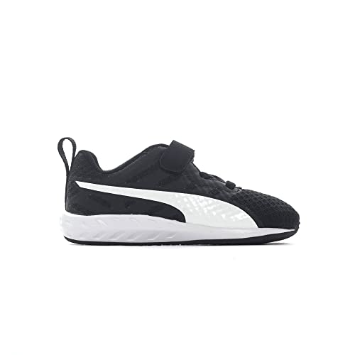 Zapatos negros Puma infantiles jMlZRWh