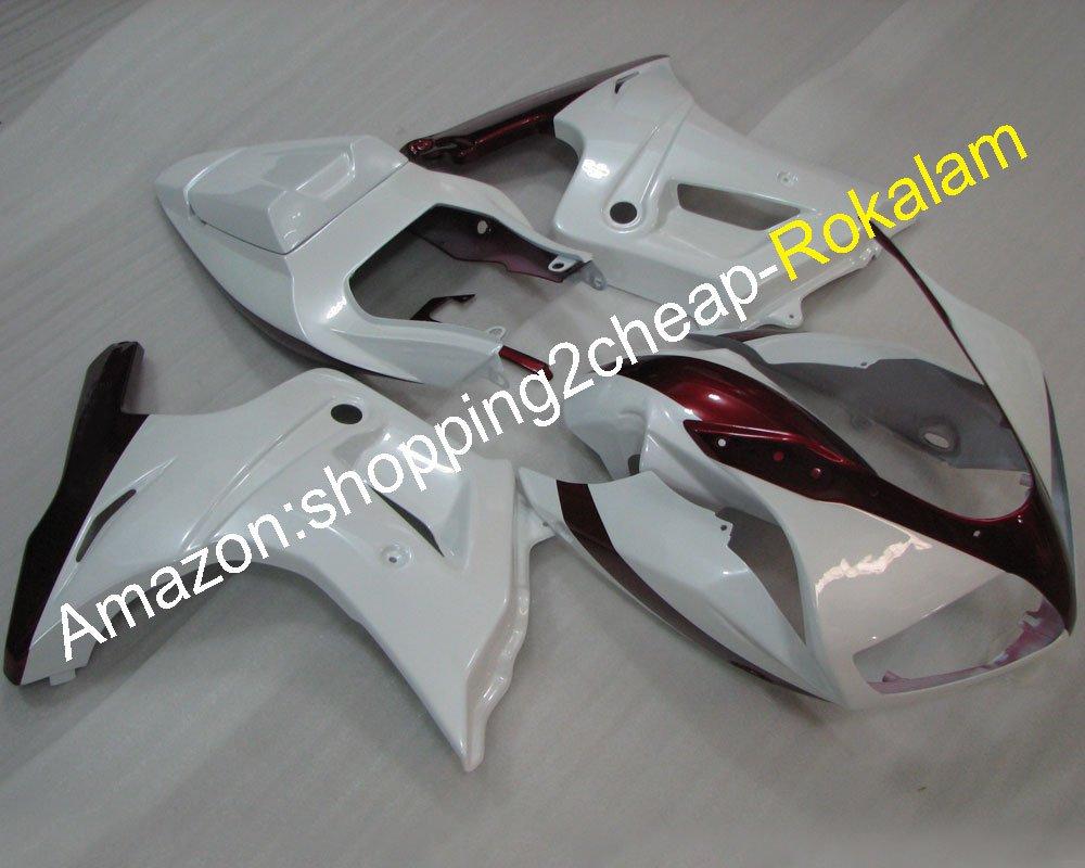Suzuki SV650 SV 650 S SV650S 1999 2000 2001 2002 Number Plate Light
