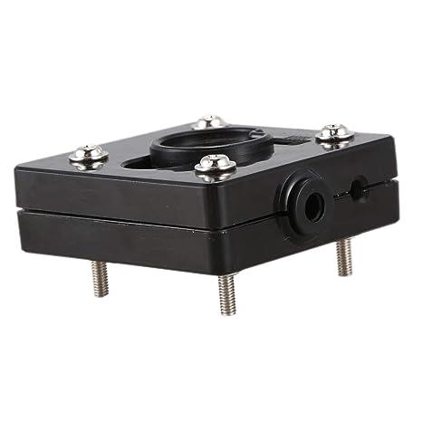 Nrpfell Impresora 3D Partes UM2 Alimentador de Extrusora Bowden ...
