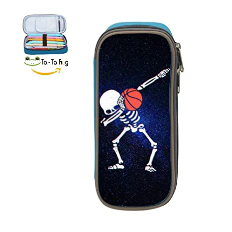 Amazon.com: Estuche para lápices de baloncesto ...