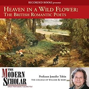 Heaven in a Wild Flower Audiobook