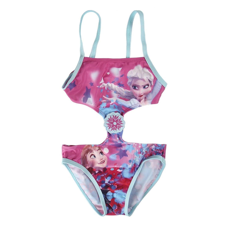 d802fbc60 Frozen - Trikini para niña Elsa y Anna Barato - www.tygshop.top