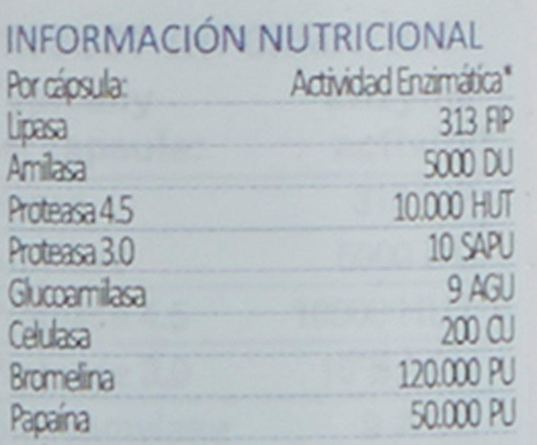Lamberts Digestizyme - 100 gr