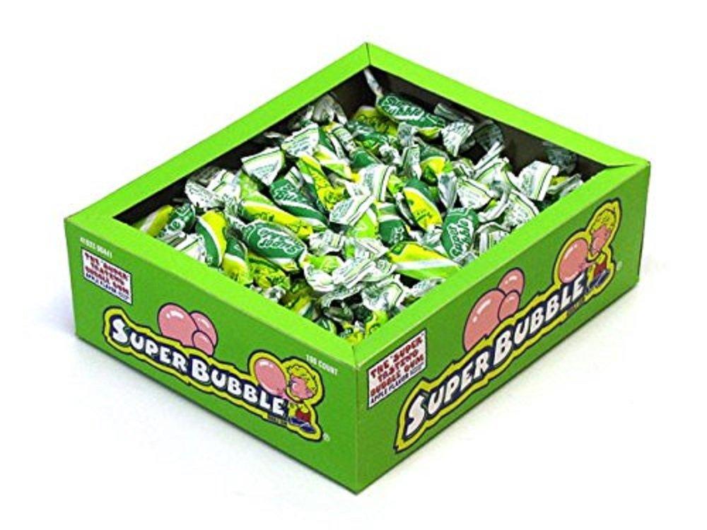 Super Bubble Box Apple 300 Pack