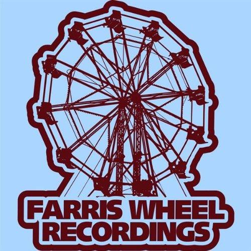 Gene Farris - The Copa Cabana EP