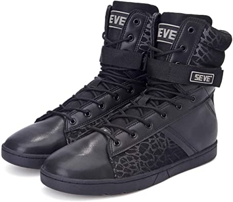 mens high top gym shoes