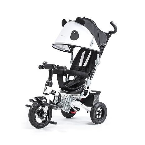 YUAN JIAN-Triciclos Triciclo de niños, Carrito Carrito de ...