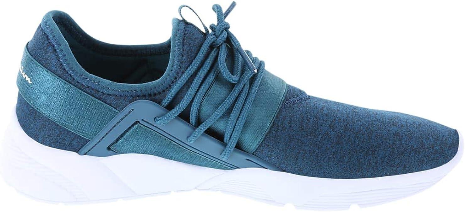 Dek Zapatillas ultraligeras de cordones modelo Zeus para ni/ños