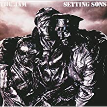 Setting Sons [Explicit]