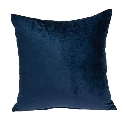 Amazon.com: Parkland Collection Jugo - Funda de almohada con ...