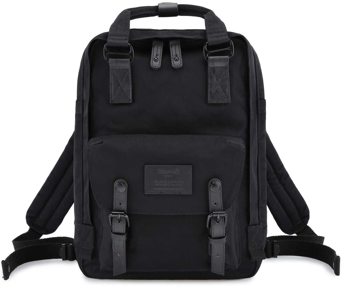 Himawari Backpack Laptop Backpack College Backpack School Bag 14.9