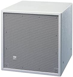 TOA FB-120W 12 Inch 200W Subwoofer for TOA HX5 Series Loudspeakers