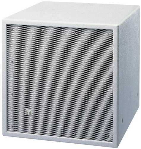 TOA FB-120W 12 Inch 200W Subwoofer for TOA HX5 Series Loudspeakers by Toa