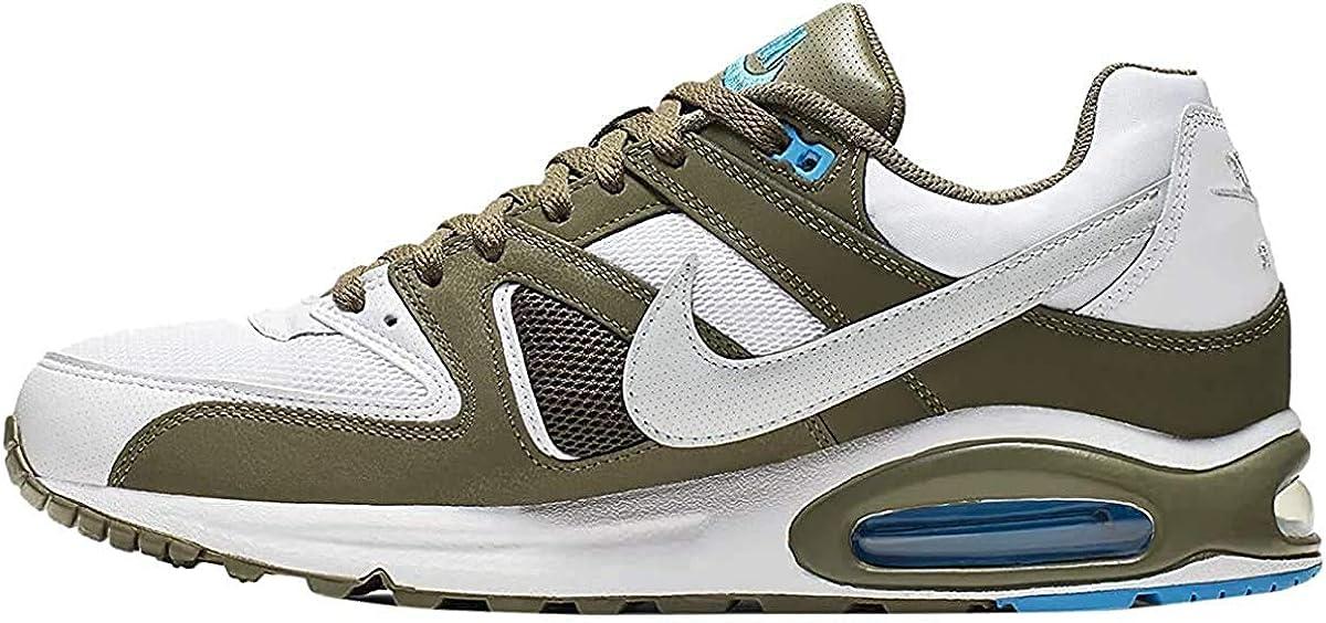 Nike Air Max Command, Chaussures de Trail Homme: