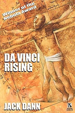 book cover of Da Vinci Rising / The Diamond Pit