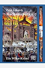 Aschenspuren Paperback