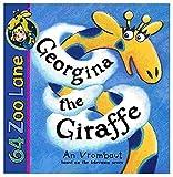 Georgina the Giraffe (64 Zoo Lane)