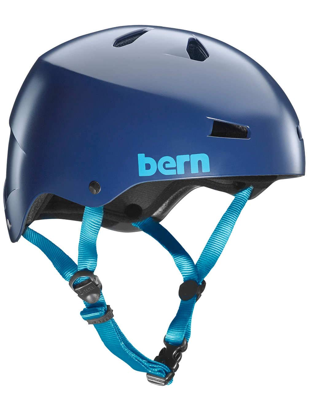 Bern Macon Eps Cycling Helmet