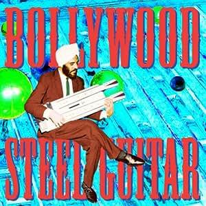 Bollywood Steel Guitar