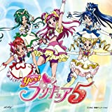 YES! PRECURE 5 THEME SONG SINGLE[PRECURE5, SMILE GOGO!](CD only)