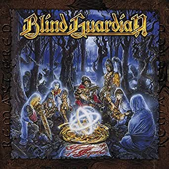 Blind Guardian Ashes To Ashes Mp3