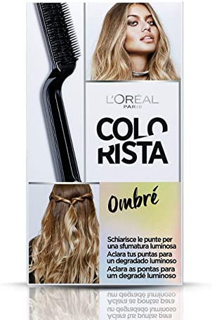LOréal Paris Colorista Effect - Ombré: Amazon.es: Salud y ...