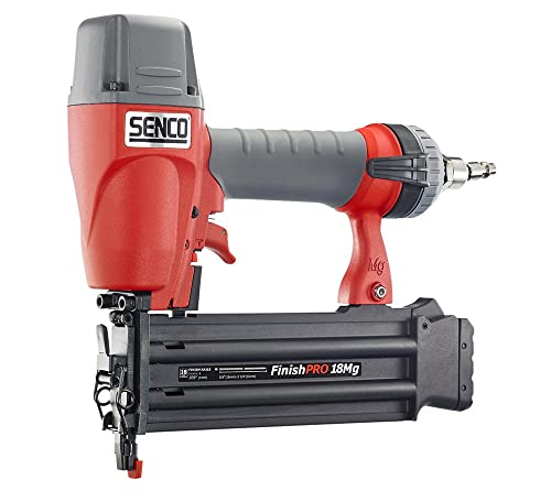 SENCO FinishPro 18MG, 2-1 8 18-Gauge Brad Nailer ProSeries