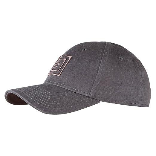 6ba1dee92654f Amazon.com  5.11 89390-019-L-Xlx 40mm Flex Cap
