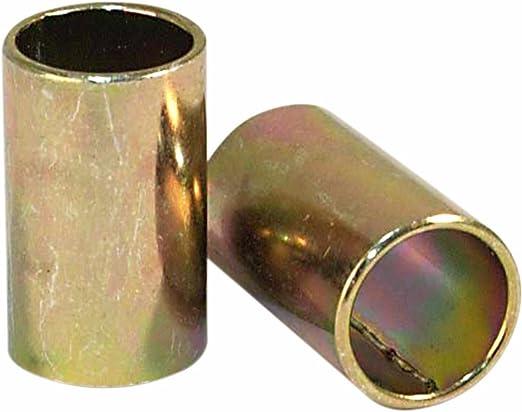 Metric Steel Bushings //Spacer//Sleeve 12 MM 25 MM 8 Pcs SPECIAL
