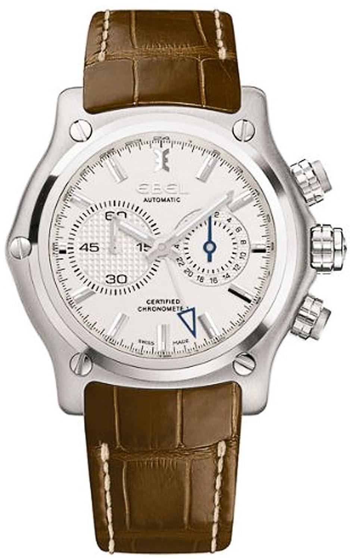 (エベル) Ebel 腕時計 Automatic 1215626 メンズ [並行輸入品] B01EB21LUK