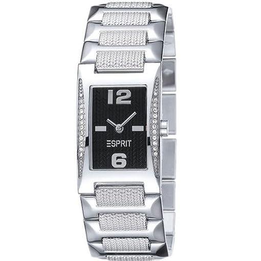 Esprit damen armbanduhr juliet