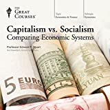 img - for Capitalism vs. Socialism: Comparing Economic Systems book / textbook / text book